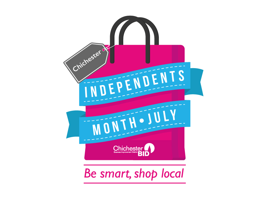 Celebrate Our Independents: Be Smart, Shop Local
