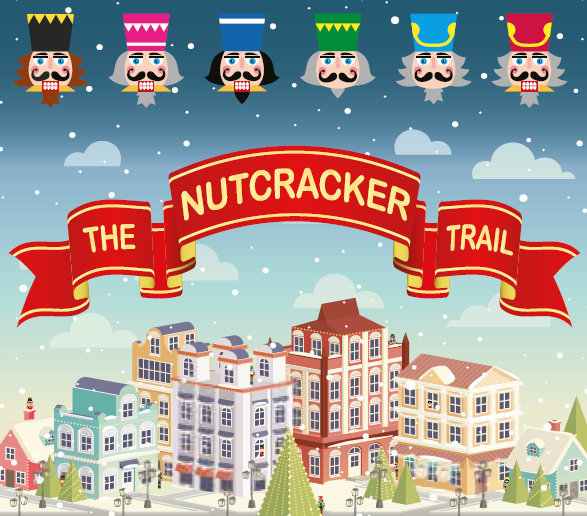 Exciting Nutcracker Trail Confirmed