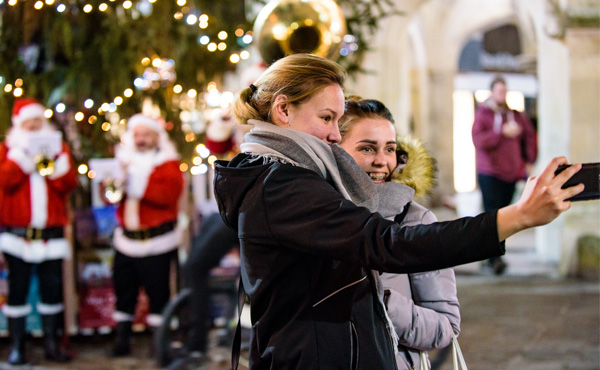 Chichester's Christmas 2018